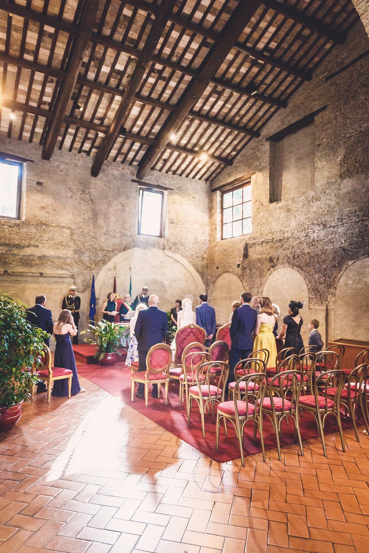 Caracalla Wedding Hall Civil Wedding Halls In Rome The