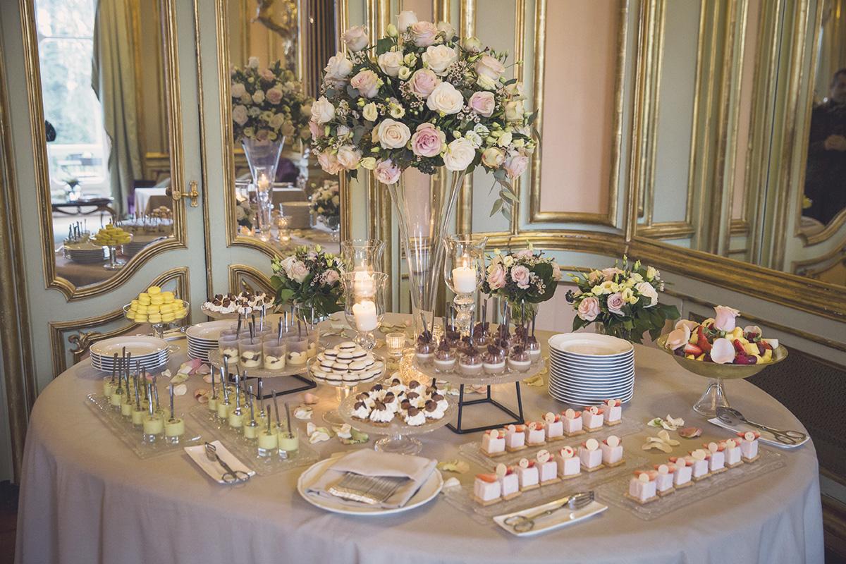 Luxury 5 Star Villa Hotel Luxury Italian Wedding At