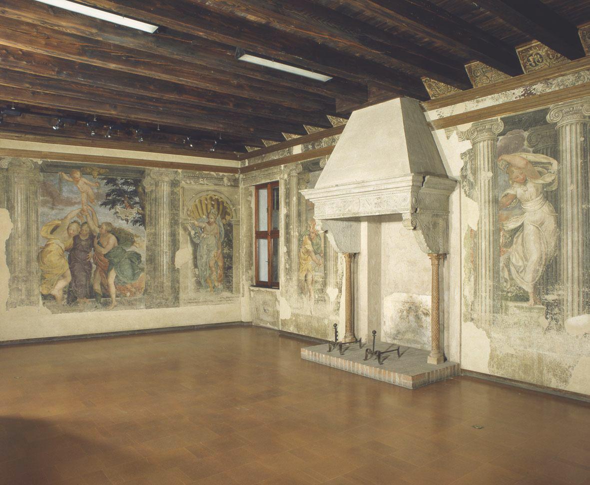 Juliet S Tomb Civil Wedding Halls In Verona The
