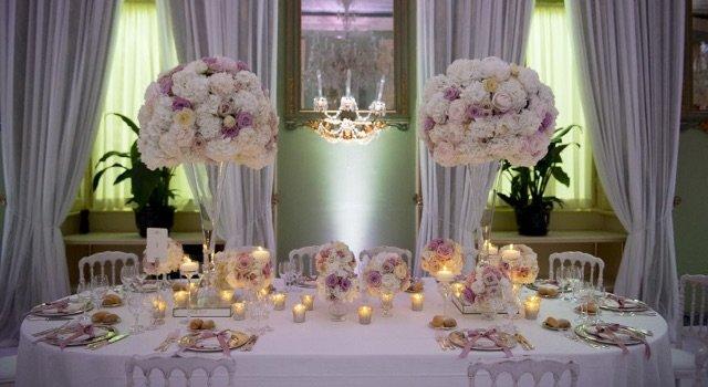 Opulent 3 Day Affair � Vessels & Valentino