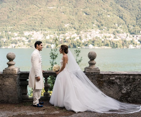 Elegance and charme on the  shore of Como Lake