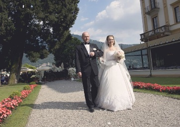 Wedding in Italy