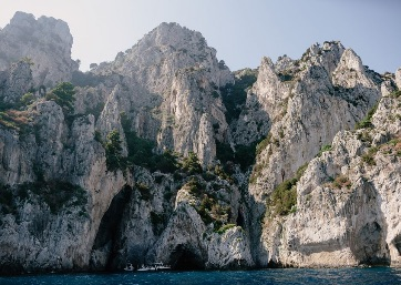 Your Wedding in Capri
