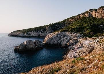 Your Spectacular Wedding in Capri