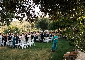 Your Wedding in Umbria