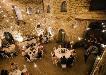 Wedding music in Umbria