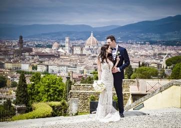 Your elegant Wedding in Tuscany