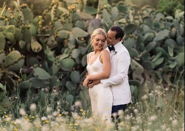 Romantic Wedding pics in Apulia