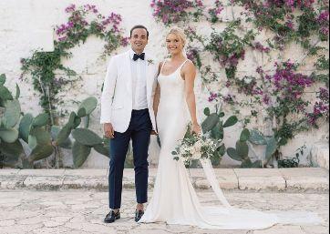 Romantic Wedding in Apulia