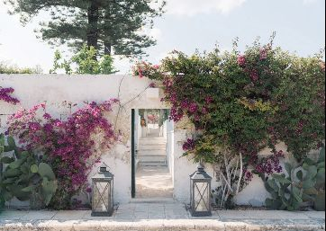 Lovely Wedding venue in Apulia
