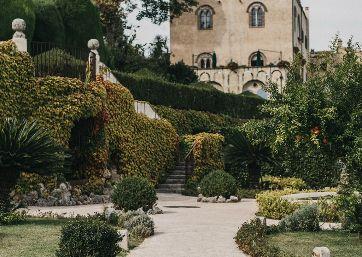 Gorgeous Wedding venue in Ravello