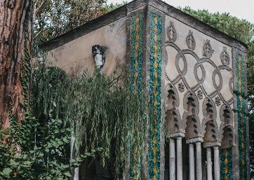 Historical location for your Wedding ceremony in Ravello