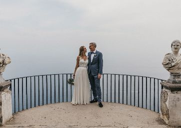 Your Wedding in Amalfi Coast