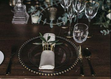 Wedding details in Ravello