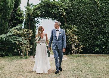Wedding shooting in Ravello