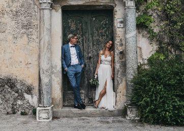 Your Wedding in Ravello