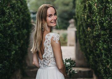 Lovely Bride in Ravello