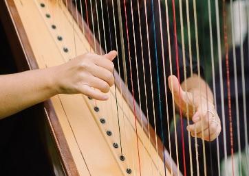 Romantic Wedding music in Ravello