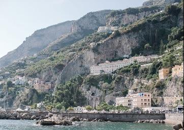 Your wedding in the amazing Amalfi Coast