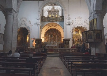 Get Married in Apulia at Stunning Cathedral in the Square