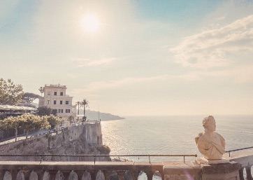 Get Married in Sorrento at The Grand Hotel In Sorrento