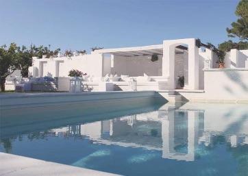 Get Married in Apulia at Private & Elegant Masseria