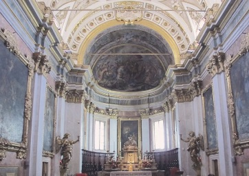 Get Married in Assisi at The Cathedral of Assisi