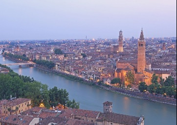 Get Married in Verona at Gothic Church in the heart of Verona
