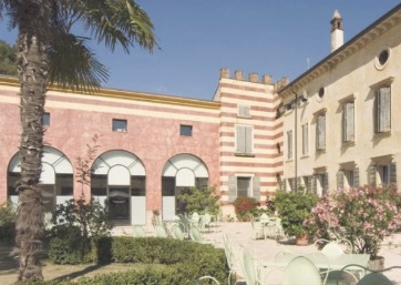 Get Married in Verona at Luxurious Villa dating back to XV century