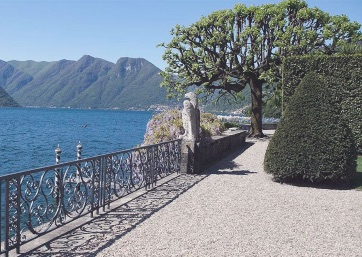 Get Married in Lake Como at Gorgeous Villa on the Lake