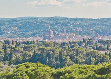 Get Married in Florence at Luxury Venue on the Tuscan hilltops