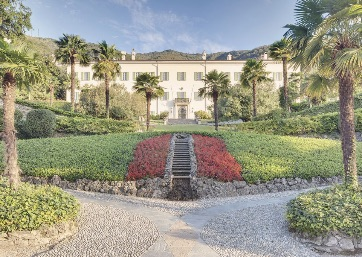 Get Married in Lake Como at Luxury Villa on the Lake�s shore
