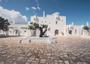 Get Married in Apulia at Traditional farmhouse in Apulia
