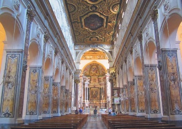 Get Married in Amalfi at The Cathedral of Amalfi