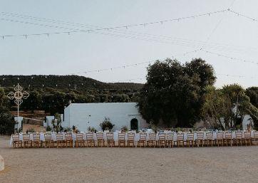 Get Married in Apulia at Beautiful Masseria near Ostuni