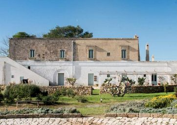 Get Married in Apulia at Quintessential Puglia for Food & Wine Lovers