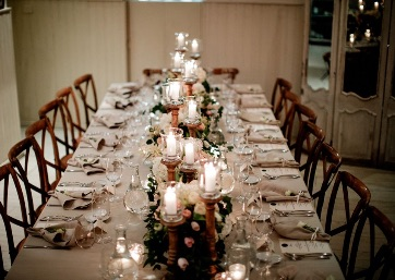 Get Married in Rome at Fine restaurant in Trastevere, the heart of the Eternal City