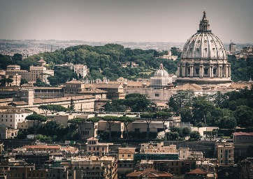 Get Married in Rome at Neoclassical Villa