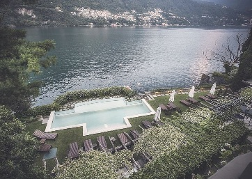 Get Married in Lake Como at The Relais on the Lake