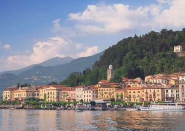 Get Married in Lake Como at Civil Wedding Hall