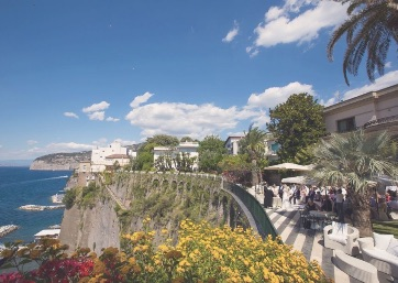 Get Married in Sorrento at Elegant Villa By The Sea