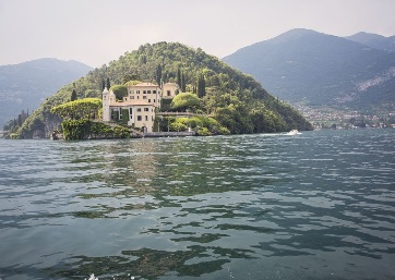 Get Married in Lake Como at Exclusive Villa overlooking the lake