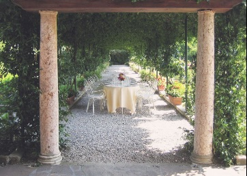 Get Married in Venice at Typical Venetian Inn in Torcello Island