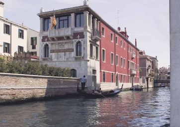 Get Married in Venice at Boutique 4 Star Hotel on the Grand Canal