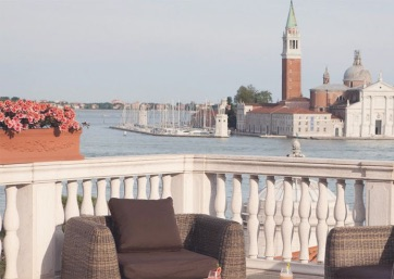 Get Married in Venice at Luxury 5 Star Hotel in Venice