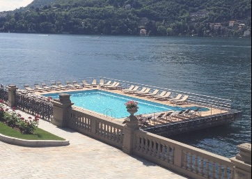 Get Married in Lake Como at 5 Star Resort and Spa