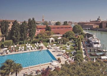 Get Married in Venice at Exclusive Hotel in a Venetian Island