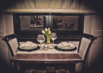Get Married in Florence at Elegant Restaurant in Fiesole