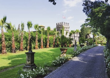 Get Married in Rome at Luxury Castle near Rome