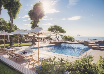 Get Married in Venice at Venice Lido Resort